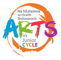Arts in Junior Cycle - Drawn In, Drawn Out